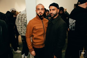 Nob Showroom AW20 - Victor Malecot -0036