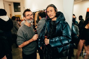 Nob Showroom AW20 - Victor Malecot -0045