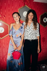 BENIGNA PARFUMS LAUNCH PARTY0022