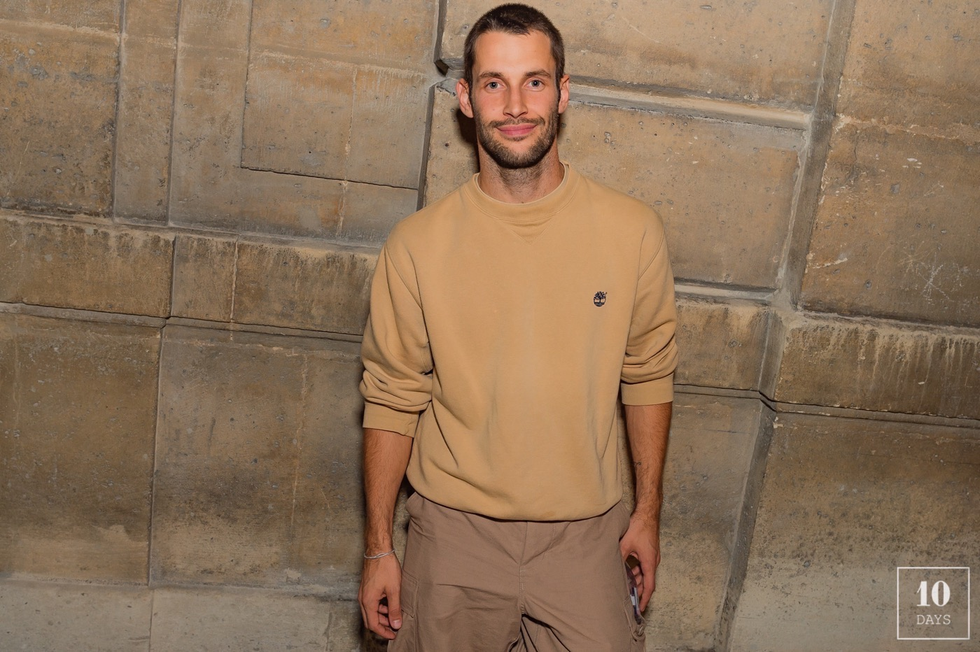 Jacquemus After show Party at Musée Picasso