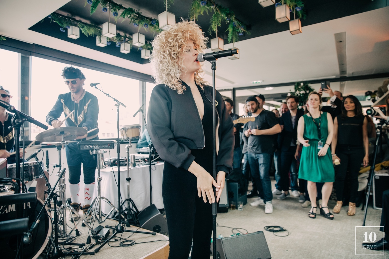 Ciroc - L'ame cannes 2018