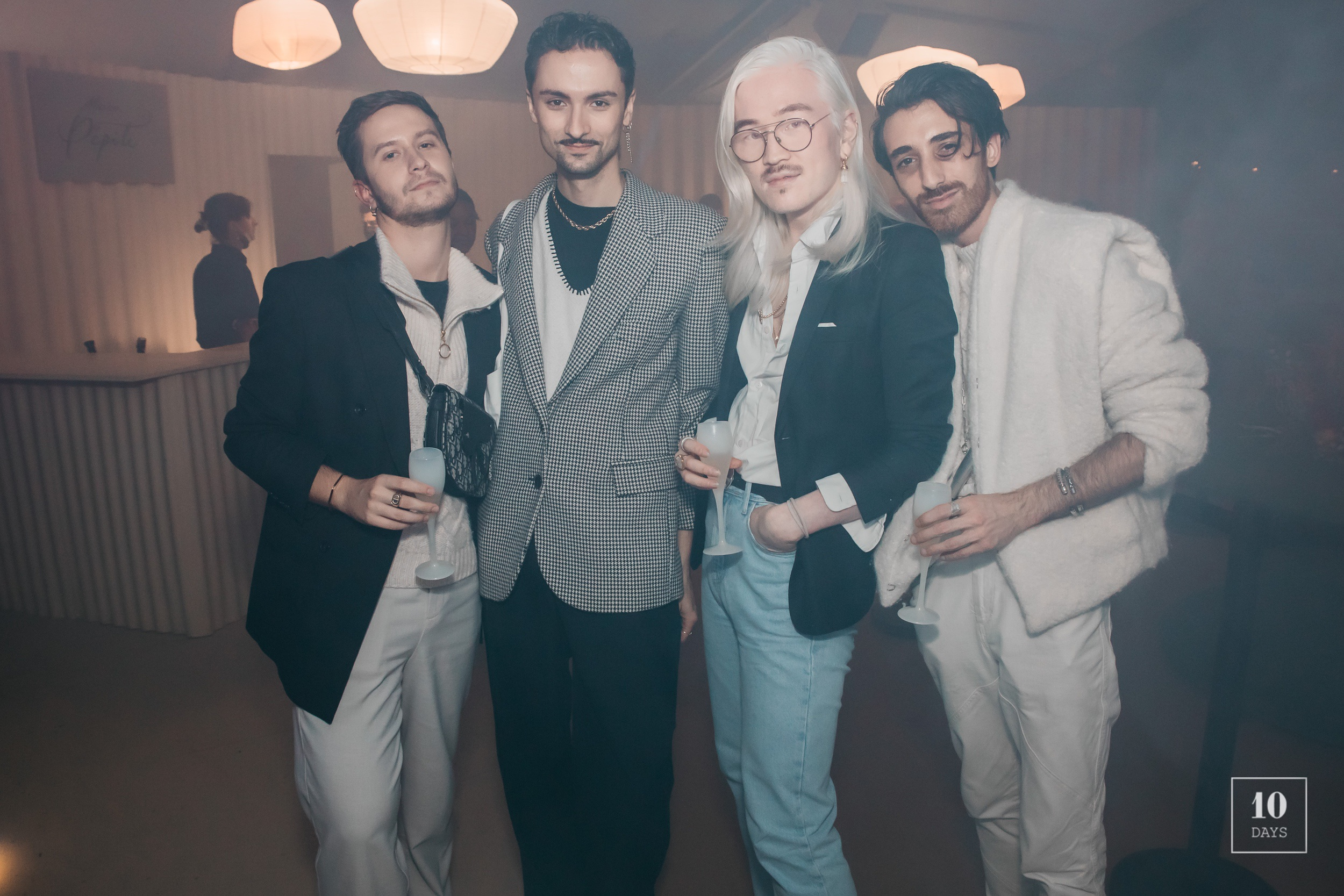 The Premiere Classe Closing Party: Celebrating fashion and creation